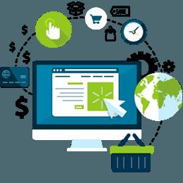 Creamos tiendas online con Prestashop, Magento o desarrollos a medida. Con b2bsoluciones podrás crear tiendas virtuales baratas y con buenos precios. ¡Pide presupuesto!