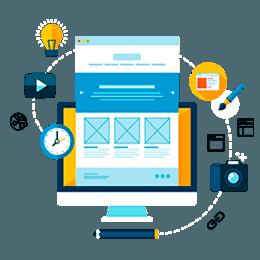 Empresa de diseño web en La Coruña. Creamos página web para empresas a bajo precio