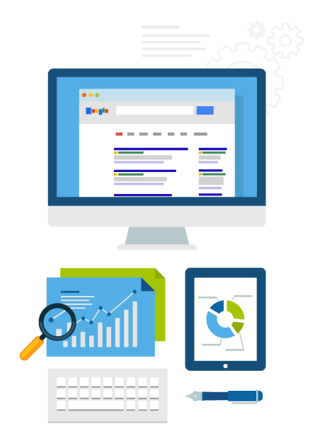 Agencia de marketing digital en La Coruña: Posicionamiento web en buscadores (SEO), Anuncios en Google y campañas de publicidad online (SEM), diseño de páginas web y marketing en redes sociales