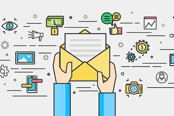 las mejores plataformas para mailings